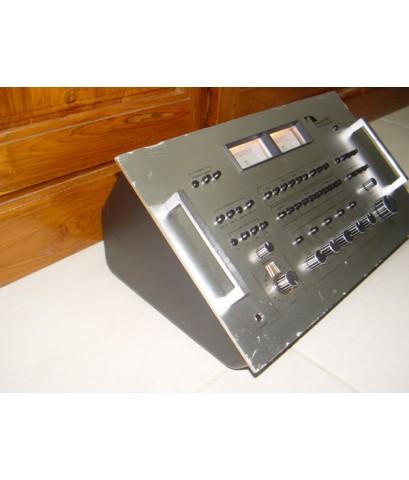 Nakamichi 610 Control Preamplifier/Mixer Center ใช้งานได้ปกติ เสียงดีมาก