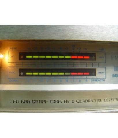 TANIN วิทยุธานินทร์ TCR-3350 รุ่น 200ปี ใช้งานได้ปกติ