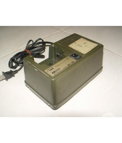 แท่นชาร์จ Icom BC-35 ใช้งานได้ปกติ ใช้กับรุ่น 02N 2N 2G