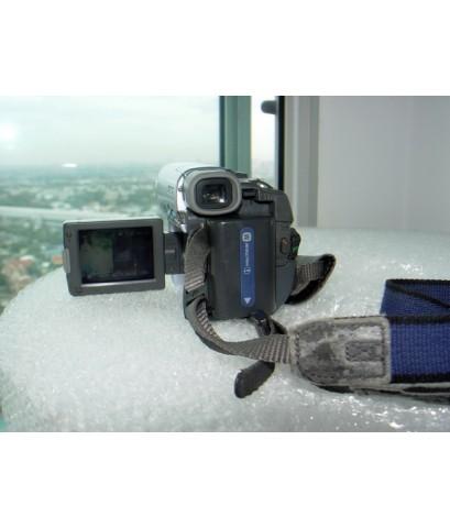 SONY DCR-TRV22E กล้องถ่ายวิดิโอ กล้อง VDO แบบม้วนเทป