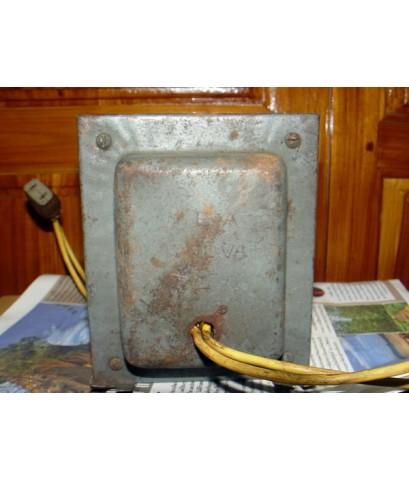 หม้อแปลงไฟ 110V 1000 Watt ลูกใหญ่ได้มาตรฐานของการไฟฟ้า(MEA) ใช้งานได้ปกติ