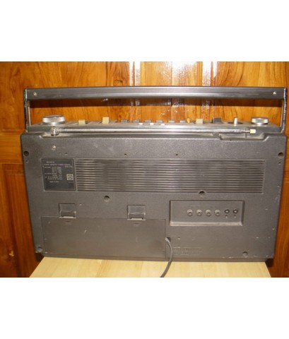 Sony CFS-71S Stereo ใช้ได้ทั้งวิทยุและเทป