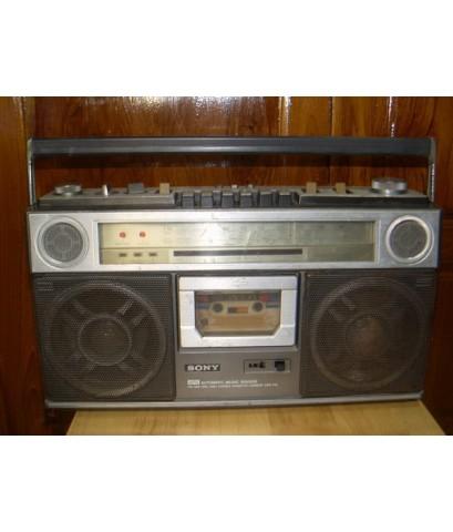 วิทยุ SONY CFS-71S
