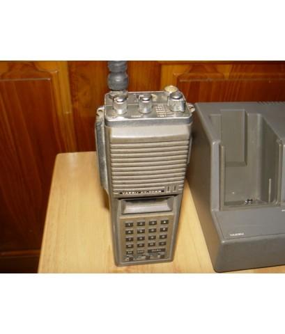 วิทยุสื่อสารโบราณ Yaesu FT-208R