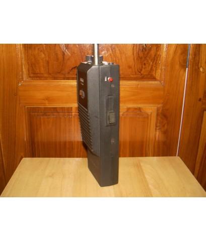 วิทยุสื่อสารโบราณ Fieldmaster TC-600Pย่าน VHF สภาพโชว์