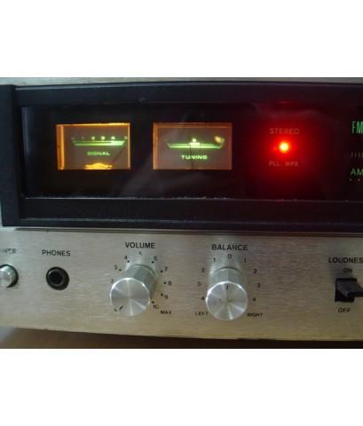 TANIN 2244 วิทยุธานินทร์ STEREO ใช้งานได้ปกติ สภาพสวย