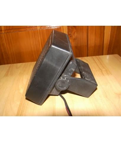ลำโพงวิทยุสื่อสาร Midland LMR for Mobile radio ใช้งานได้ปกติ