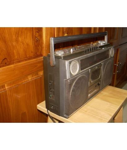 วิทยุ sony CFS-71s ใช้งานได้ปกติ