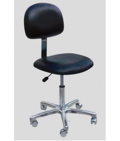 เก้าอี้ป้องกันไฟฟ้าสถิตย์ เก้าอี้ในห้องคลีนรูม ESD Chairs ESD SCH-0063