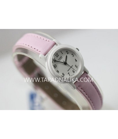 นาฬิกา CASIO Lady LQ-139L-4B1DF