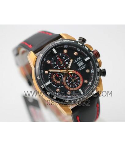 นาฬิกา ALBA SignA Sport Chronograph Gent AV6034X1