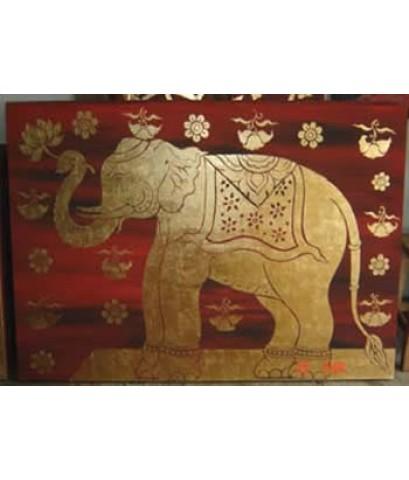 ภาพช้าง TP014