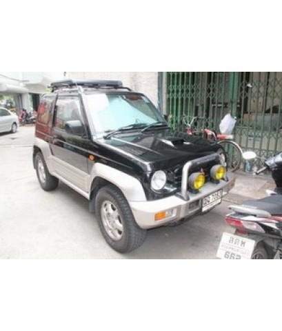 ขายรถมือสอง Mitsubishi Pajero JR \'2009 มิตซูบิชิ ปาเจโร่ เจอาร์ รถบ้านใช้เอง
