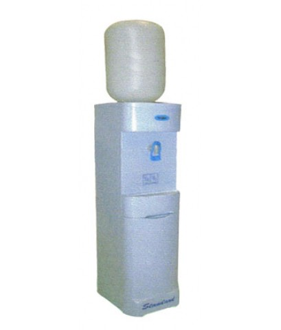ตู้น้ำเย็น พลาสติก 1 ก๊อก แบบถังคว่ำ( Standard)