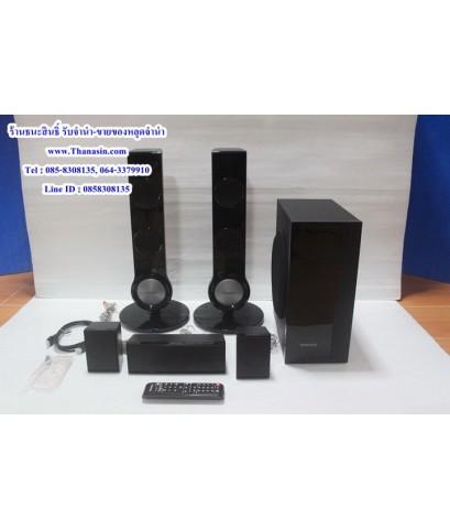 ชุดโฮมเธียเตอร์ Samsung รุ่น HT-J5130HK