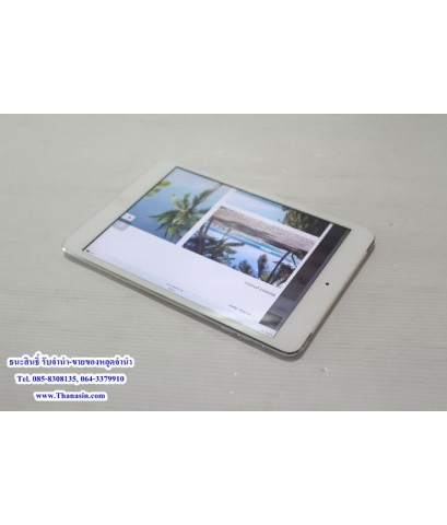 iPad mini 2 Wi-Fi + Cellular 32 GB