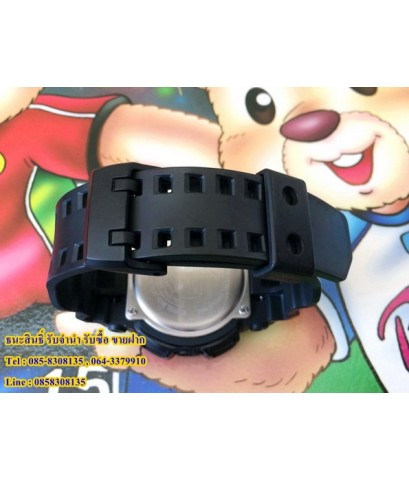 นาฬิกา Casio G-Shock รุ่น GA-400