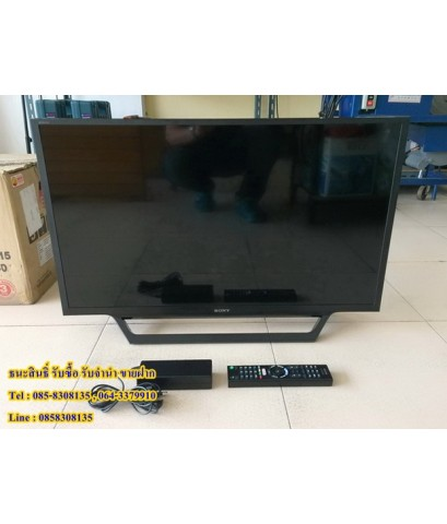 Smart TV Sony รุ่น KDL-32W600D