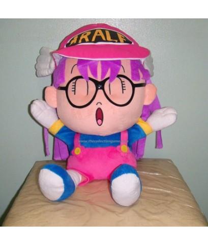 ตุ๊กตาผ้าอาราเล่ (แบบหัวโต)