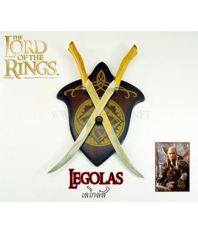 ดาบของเลโกลัส จาก The Lord of the Ring