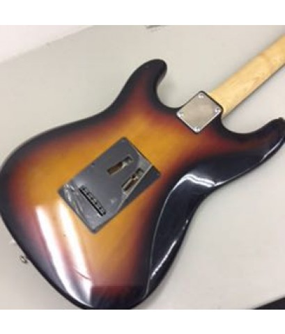Samick Stratocaster Sunburst