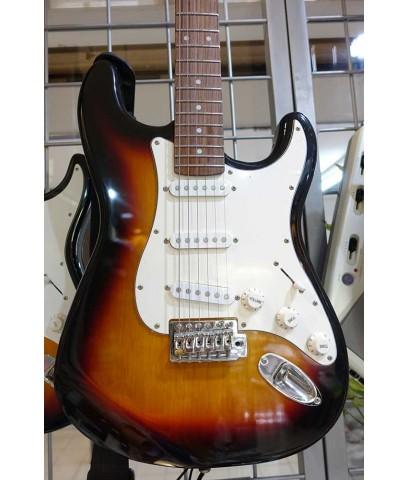 Photo Genic Stratocaster Sunburst