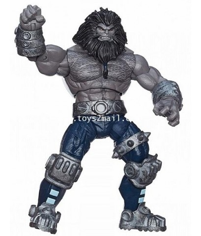 MARVEL LEGEND : SDCC 2014 EXCLUSIVE THANOS IMPERATIVE BOX SET : แยกขาย BLASTAAR [SOLD OUT]