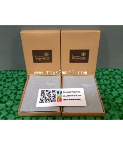 STARBUCKS : STARBUCKS FRAPPUCCINO PASSPORT COVER สินค้าพิเศษจาก Taiwan [SOLD OUT]