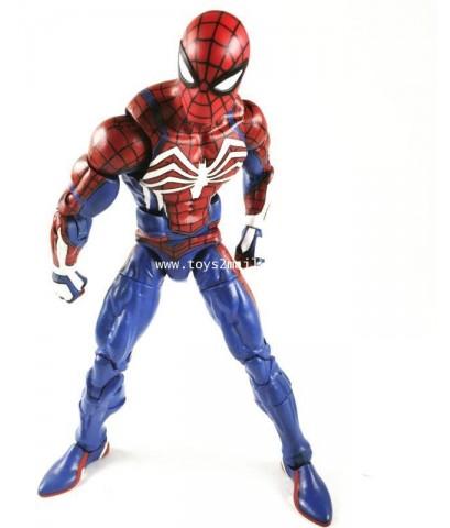 MARVEL LEGENDS 2018 : MARVEL GAMER VERSE SERIES : SPIDER-MAN PS4 Ver.[Play Station 4 Ver.] [3]