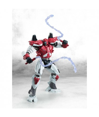 BANDAI THE ROBOT SPIRITS : PACIFIC RIM UPRISING : GUARDIAN BRAVO สินค้าล๊อต HK [1]