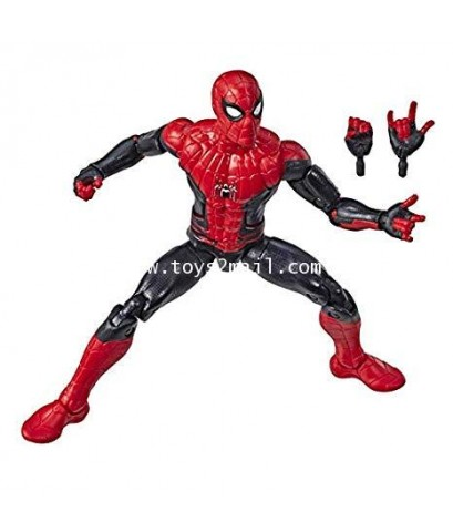 MARVEL LEGENDS 2019 : SPIDER-MAN FAR FROM HOME MOVIE Ver. [2]