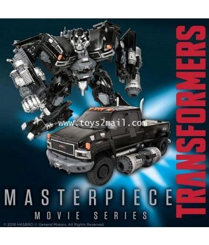 TRANSFORMERS : MASTERPIECE : 10th ANIVERSARY MPM-06 : IRONHIDE TAKARA [2]