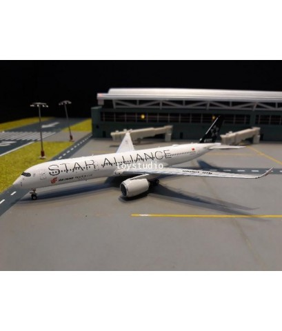 PHOENIX 1:400 Air China A350-900 Star Alliance B-308M PH1544