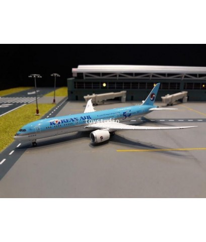 PHOENIX 1:400 Korean 787-9 HL8082 50 yrs P4276