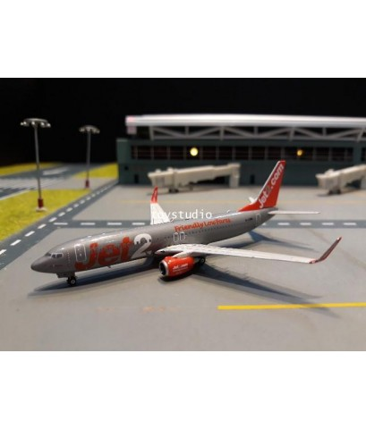 PHOENIX 1:400 JETS 737-800 G-JZBN P4259