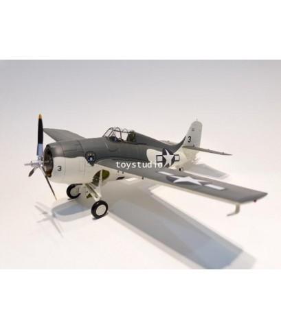 HOBBY MASTER 1:48 Grumman F4F-4 Wildcat HA8903