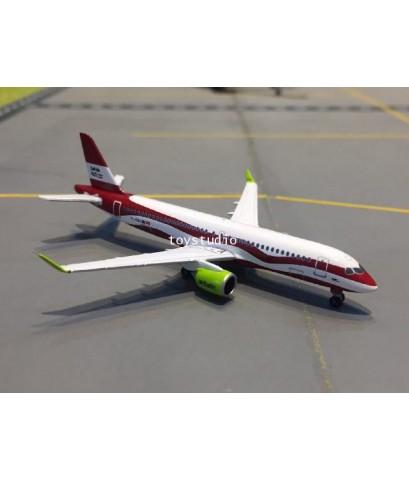 HERPA WINGS 1:500 AirBaltic A220-300 Latvia 100 YL-CSL HW533171