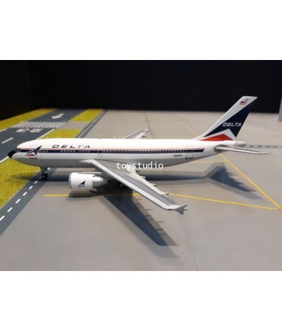 GEMINI JETS 1:200 Delta A310-300 N818PA G2860