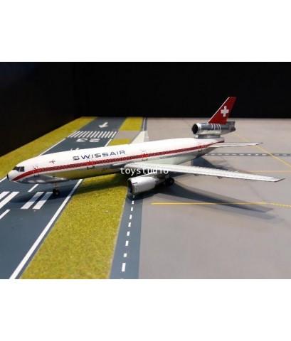 INFLIGHT 1:200 Swissair DC-10-30 HB-IHE BDC103001P