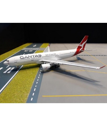 INFLIGHT 1:200 Qantas A330-200 VH-EBN IF332QFA0319
