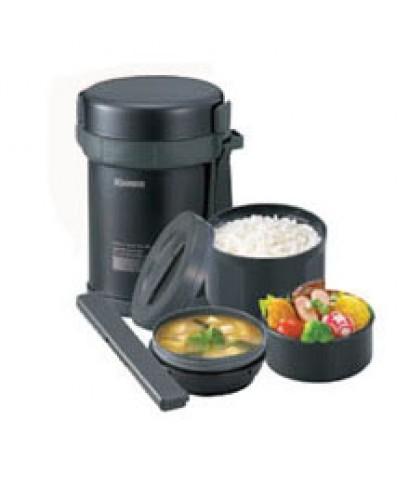 กล่องข้าวสูญญากาศ เก็บความร้อนอาหาร Lunch Jars