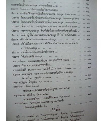ต้นตระกูลไทย ราชสกุล-นามสกุลพระราชทาน  /  เทพชู ทับทอง