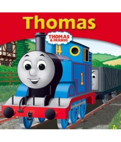 Thomas and Friends พากย์ไทย,อังกฤษ (เสียง+ซับ 2 ภาษา) การ์ตูนโทมัสยอดหัวรถจักร DVD ชุด 49 แผ่น