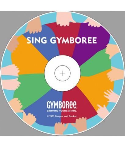 Sing Gymboree (30 Favorite Songs)/1 CD Mp3