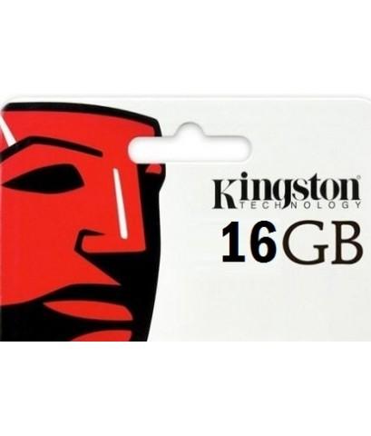 แฟลชไดร้ท์ USB Flash Drive 3.1 ความจุ 16GB (จำนวน 1 ชิ้น)