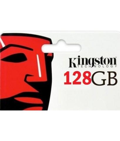 แฟลชไดร้ท์ USB Flash Drive 3.1 ความจุ 128GB (จำนวน 1 ชิ้น)