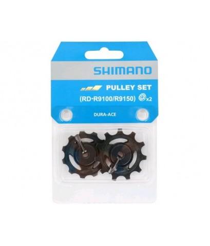ลูกรอก ตีนผี SHIMANO DURA-ACE RD-9000/9070
