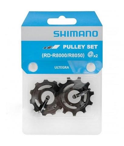 ลูกรอก ตีนผี SHIMANO ULTEGRA RD-R8000