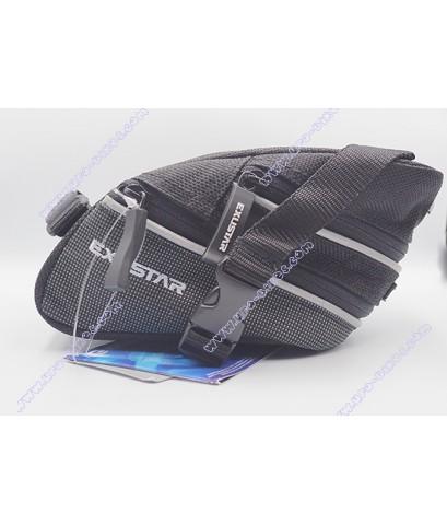 กระเป๋าใต้เบาะ EXUSTAR E-BBS01-XL
