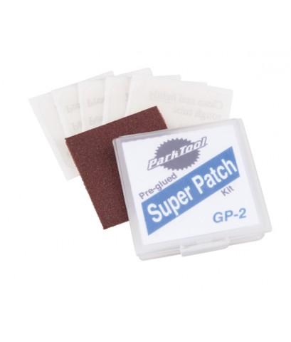 แผ่นปะยาง PARKTOOL GP-2